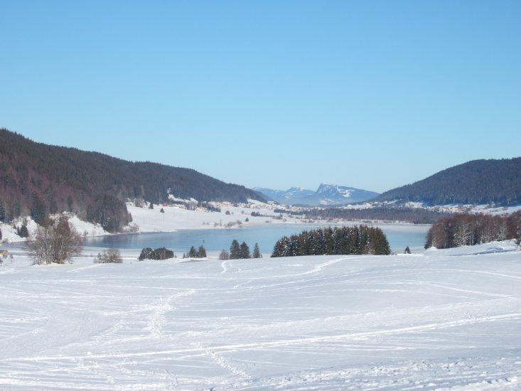 Lac-Rousses